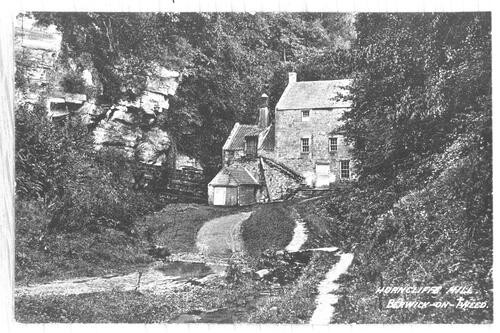 Horncliffe Mill.
