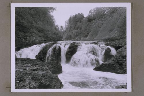 Falls of Kilmorack, Beauly.