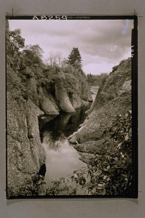 The Gorge, Kilmorack, Beauly.