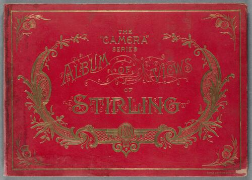 The Camera Series: Album of Stirling