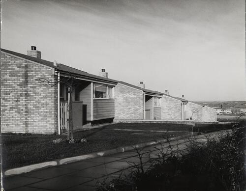 [East Kilbride - Westwood IX, Elderly homes]