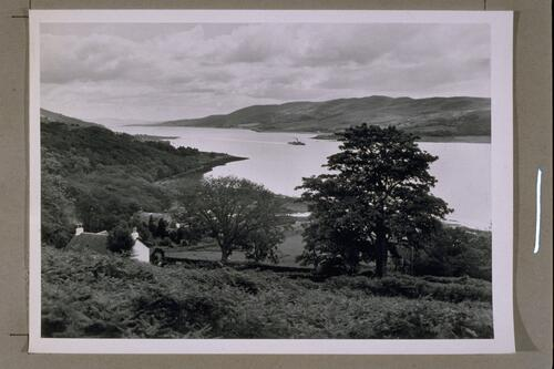 Kyles of Bute, Colintraive.