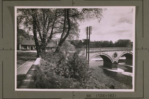 Bridge, Coldstream.