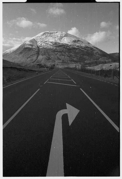 Glencoe Arrow