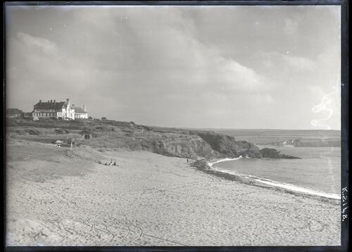 The Sands, Thurlestone.