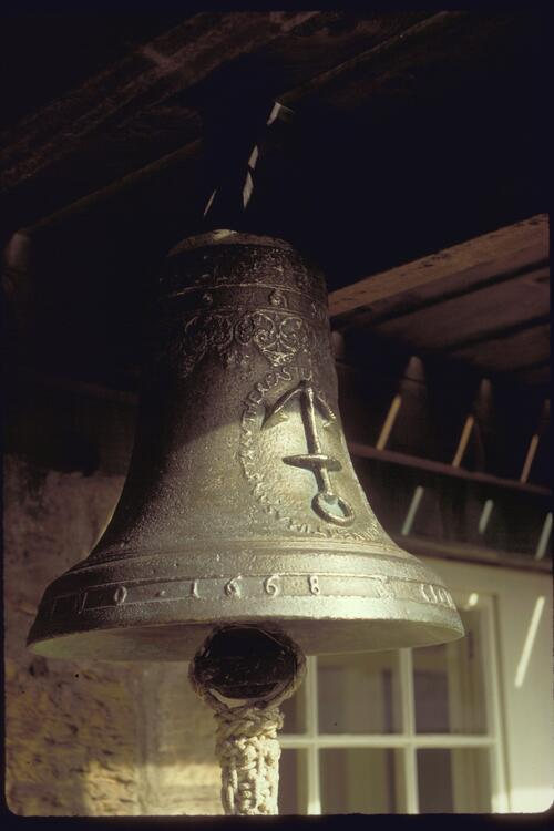 Anstruther Tolbooth Bell.