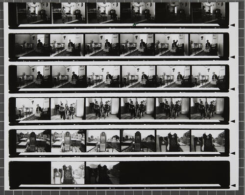 [Lot's Wife contact sheet 2]