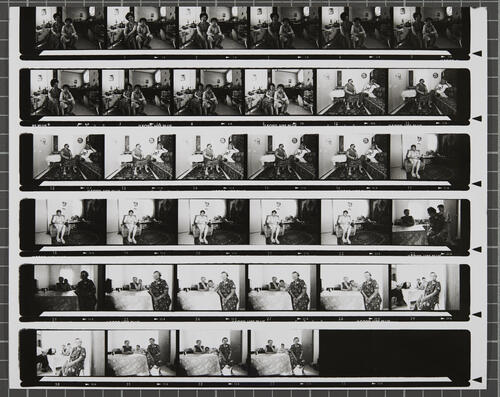 [Lot's Wife contact sheet 8]