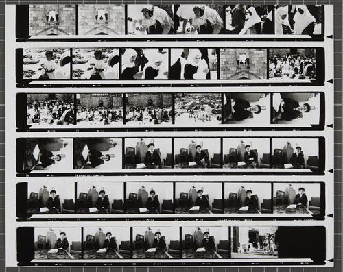 [Lot's Wife contact sheet 10]