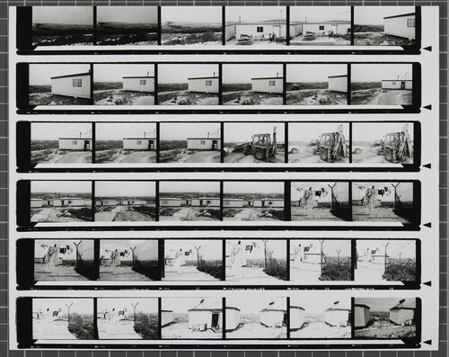 [Lot's Wife contact sheet 15]