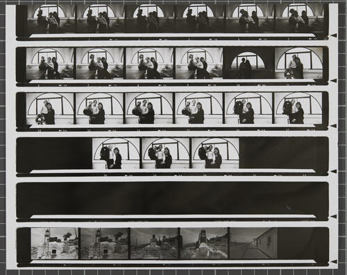 [Lot's Wife contact sheet 19]