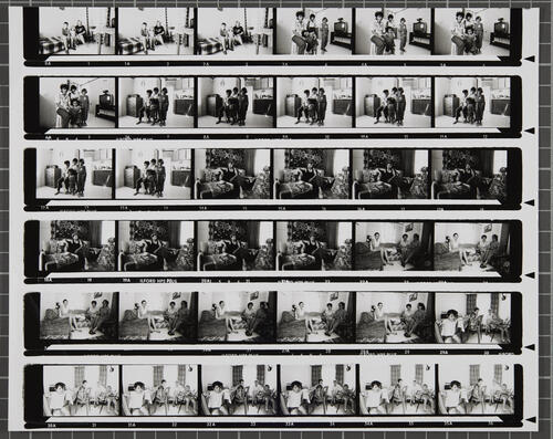 [Lot's Wife contact sheet 43]
