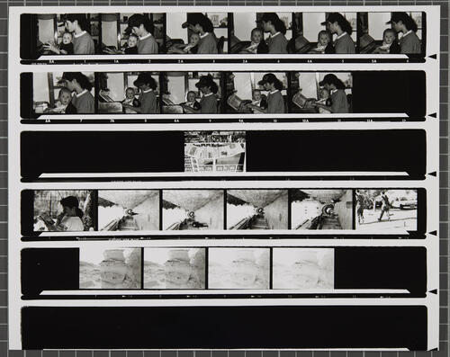[Lot's Wife contact sheet 45]