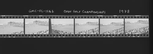 Open Golf Championships