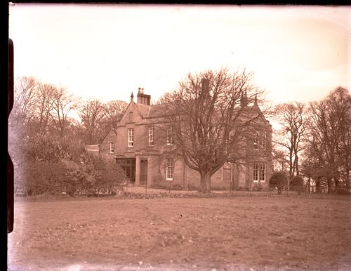 Kingask House, St Andrews.
