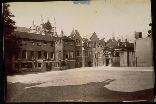 Westminster School.