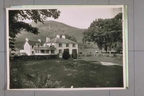 The Crook Inn, Tweedsmuir.