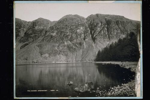 The Screes, Wastwater.