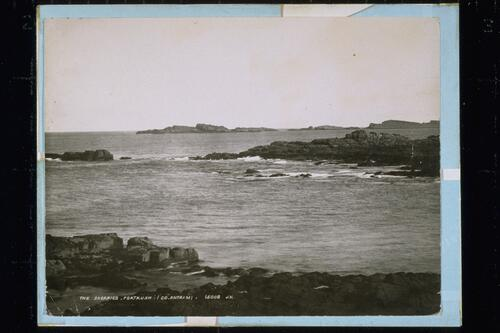 The Skerries, Portrush.