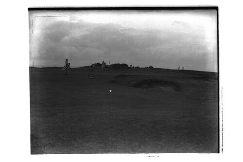 13th, Eden Course, St Andrews.