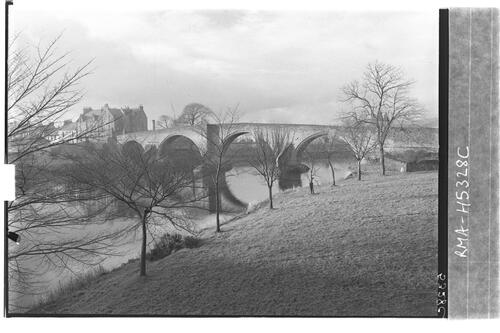 Old bridge, Stirling.
