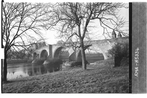 Old Stirling Bridge.