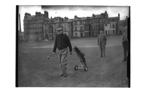 Lord Brabazon.