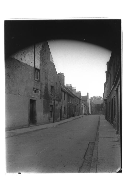 Union Street, St Andrews.