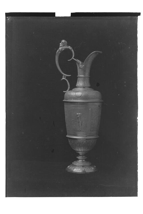 The Claret Jug, The Open Championship trophy