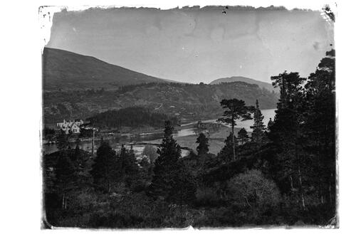 Affric Lodge, Beauly.