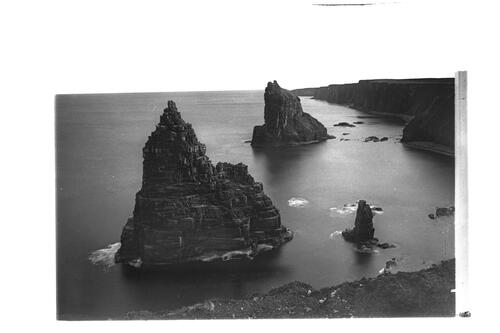 Great Stack, John o' Groats.