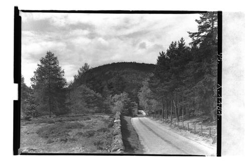 Pass of Ballater.