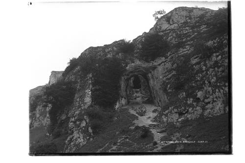 Reynard's Cave, Dovedale.