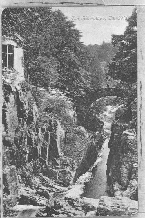 The Hermitage, Dunkeld.