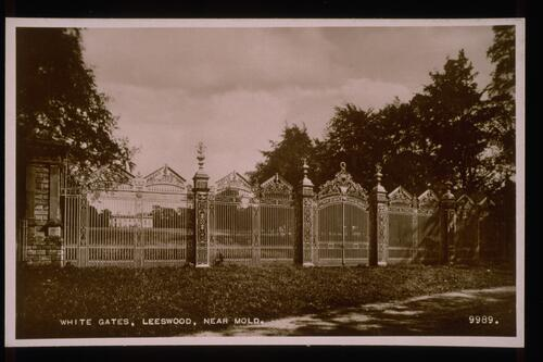 White Gates, Leeswood, Mold.