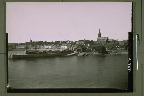 Anstruther from Lighthouse.