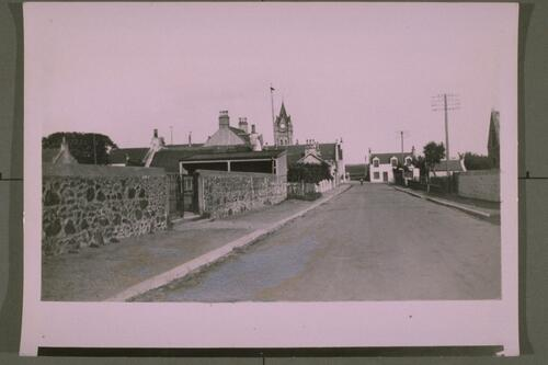 School Road, Newburgh-on-Ythan.