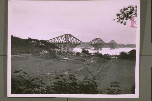 Forth Bridge & North Queensferry