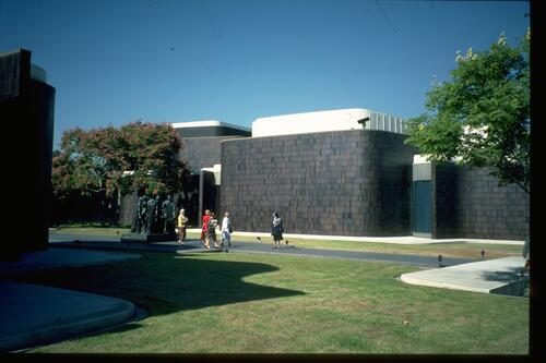 Norton Simon Museum, Los Angeles