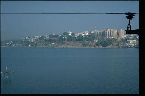 [Upper lake], Bhopal.