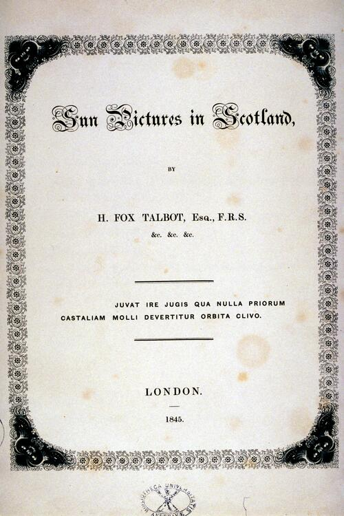 Title Page.