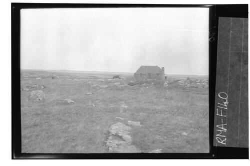 Dwelling, [near Askernish].