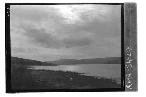 Loch Fyne from Ardno.