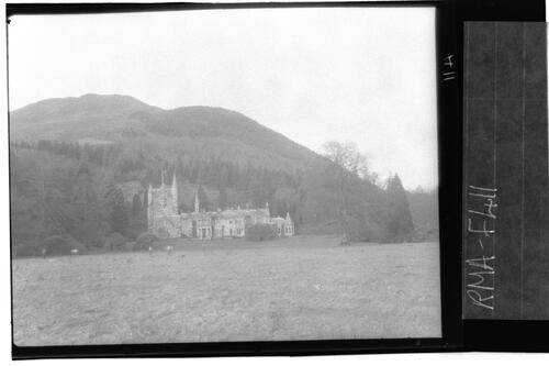 Ben More House, Cowal.