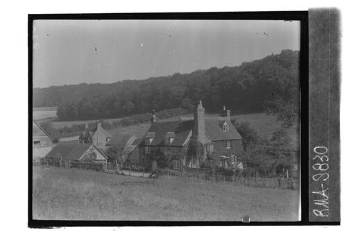 Lower Vicars Farm, Stokenchurch.