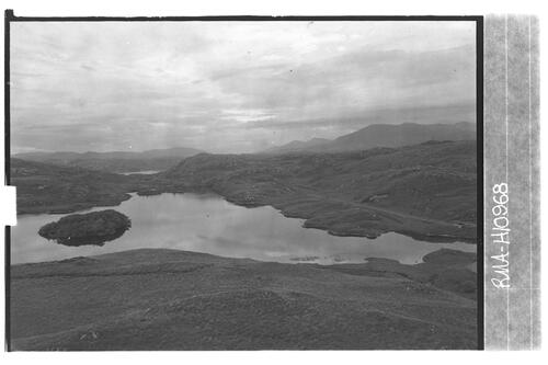 Loch na Claise Fearna.