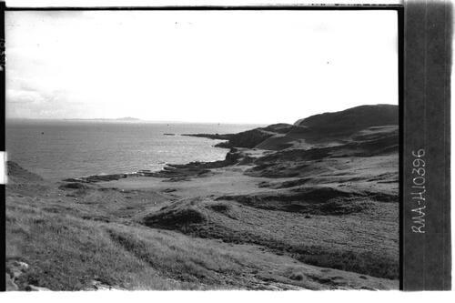North shore, Ardnamurchan.