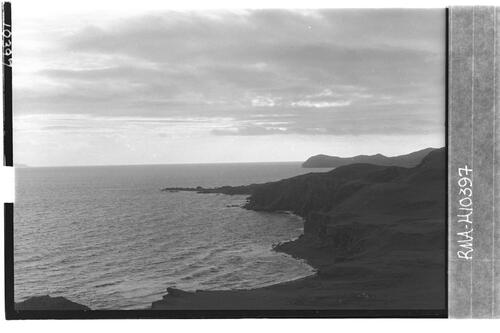 North coast, Ardnamurchan.