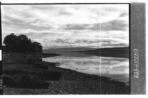 Beauly Firth at Corgrain.