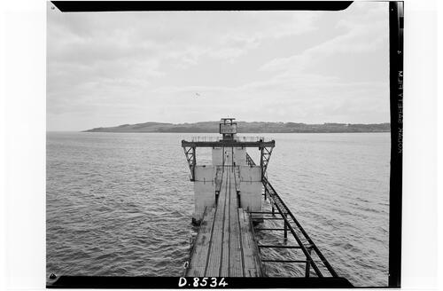 Box Girders, Tay Bridge.